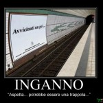 demotivational inganno
