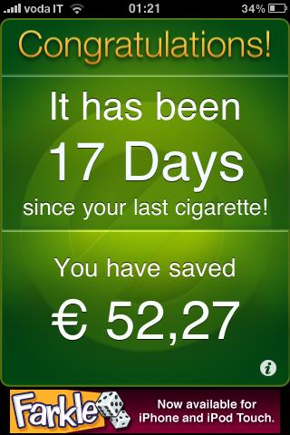 6 app per smettere di fumare, sul serio