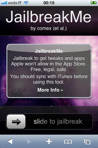 jailbreak iphone 4 ios 4 ios4