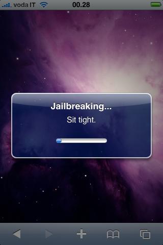 iphone- jailbreak