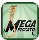 mega impiccato iphone