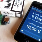 iphone smettere di fumare