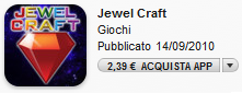 jewel-craft-lista-tutti-giochi-game-center-per-iphone-4