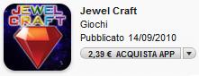 jewel-craft-lista-tutti-giochi-game-center-per-iphone-4