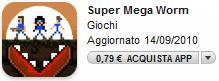 super-mega-worm-iphone-game-center
