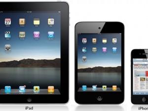 L'iPad nano da 6 pollici