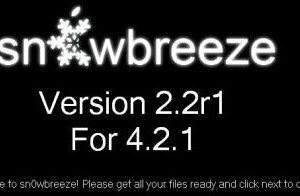 snowbreeze-jailbreak-iphone