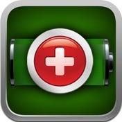 L'icona di Battery Doctor