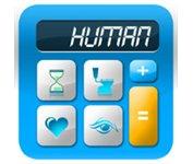 HumanCalculator