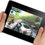 iPad 2: ora anche nei negozi di giocattoli
