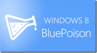 bluepoison