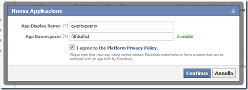 facebook.apps