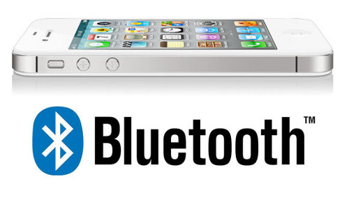 iPhone-4S-bluetooth