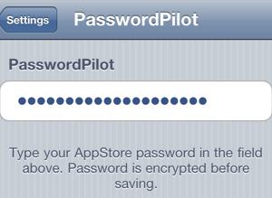 PasswordPilot