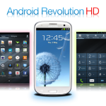 Android HD Revolution 16.0