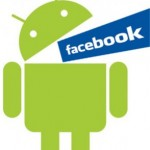 facebook per android