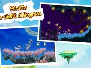 rayman - ispazio