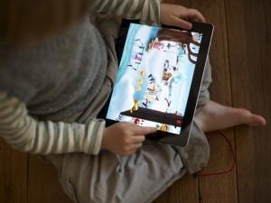 migliori tablet per bambini 2014