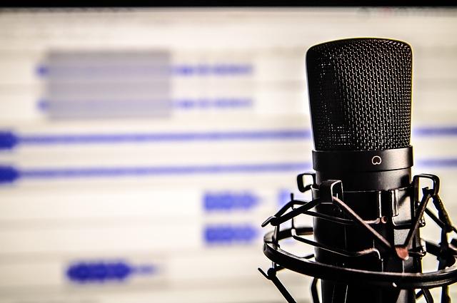 dettatura vocale google docs su pc